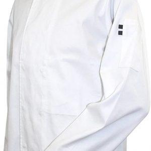 Veste de cuisine à manches longues