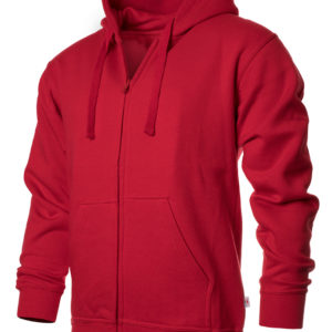 UNI WEAR hooded jacket