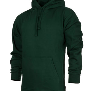 UNI WEAR sweater hooded