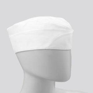 TOMA bonnet cuisine unisex