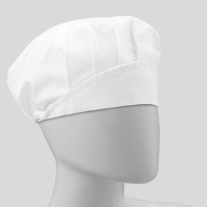 TOMA bonnet cuisine femme