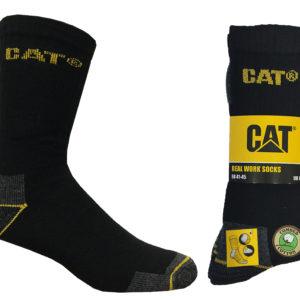 CATERPILLAR chaussettes longues